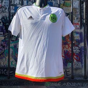 ⚽️ Mexico Jersey
